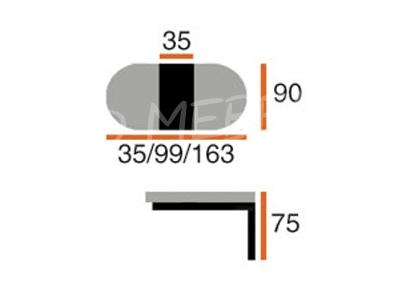 Стол Гавана-2