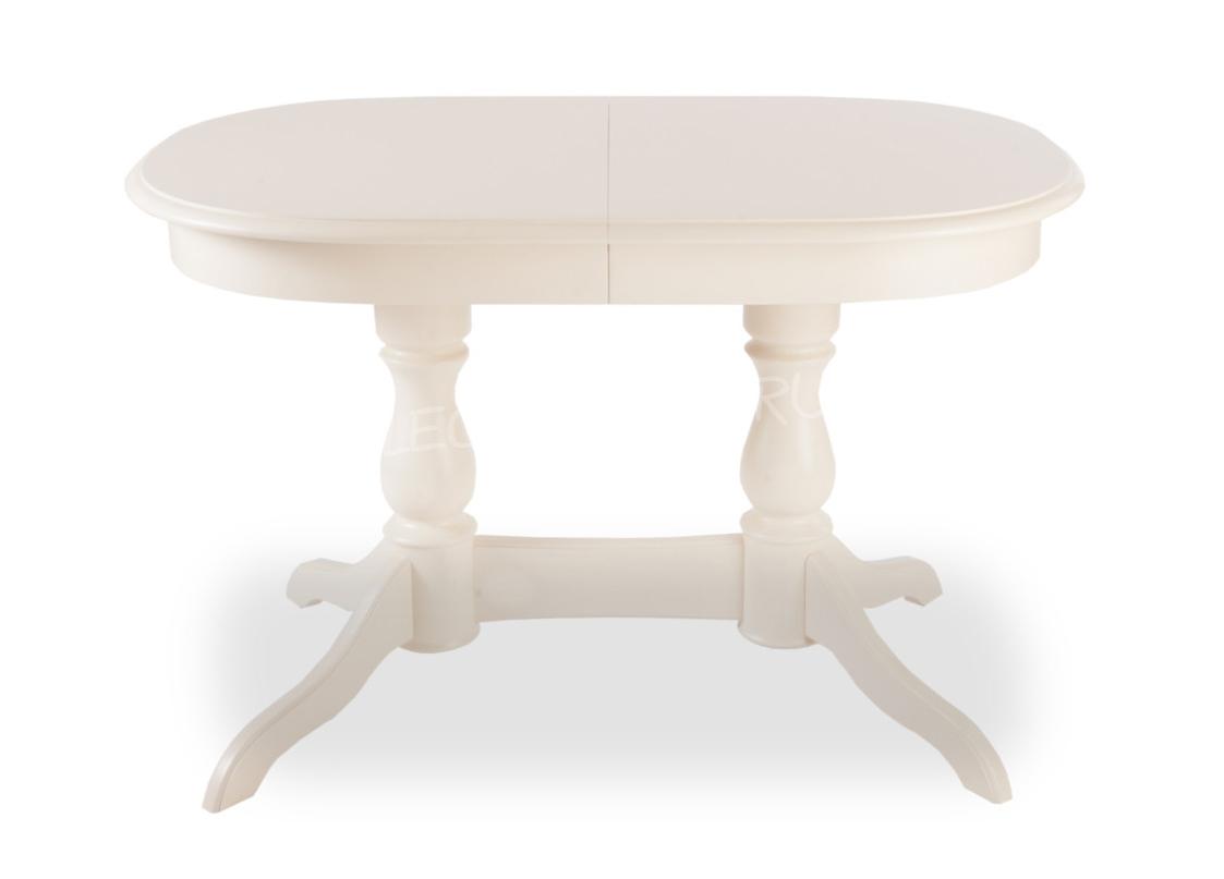 Стол Лира эмаль 1200(1550)*800*750
