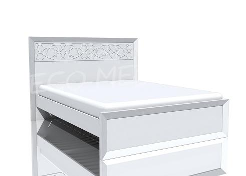 Адель Кровать НМ 014.40
