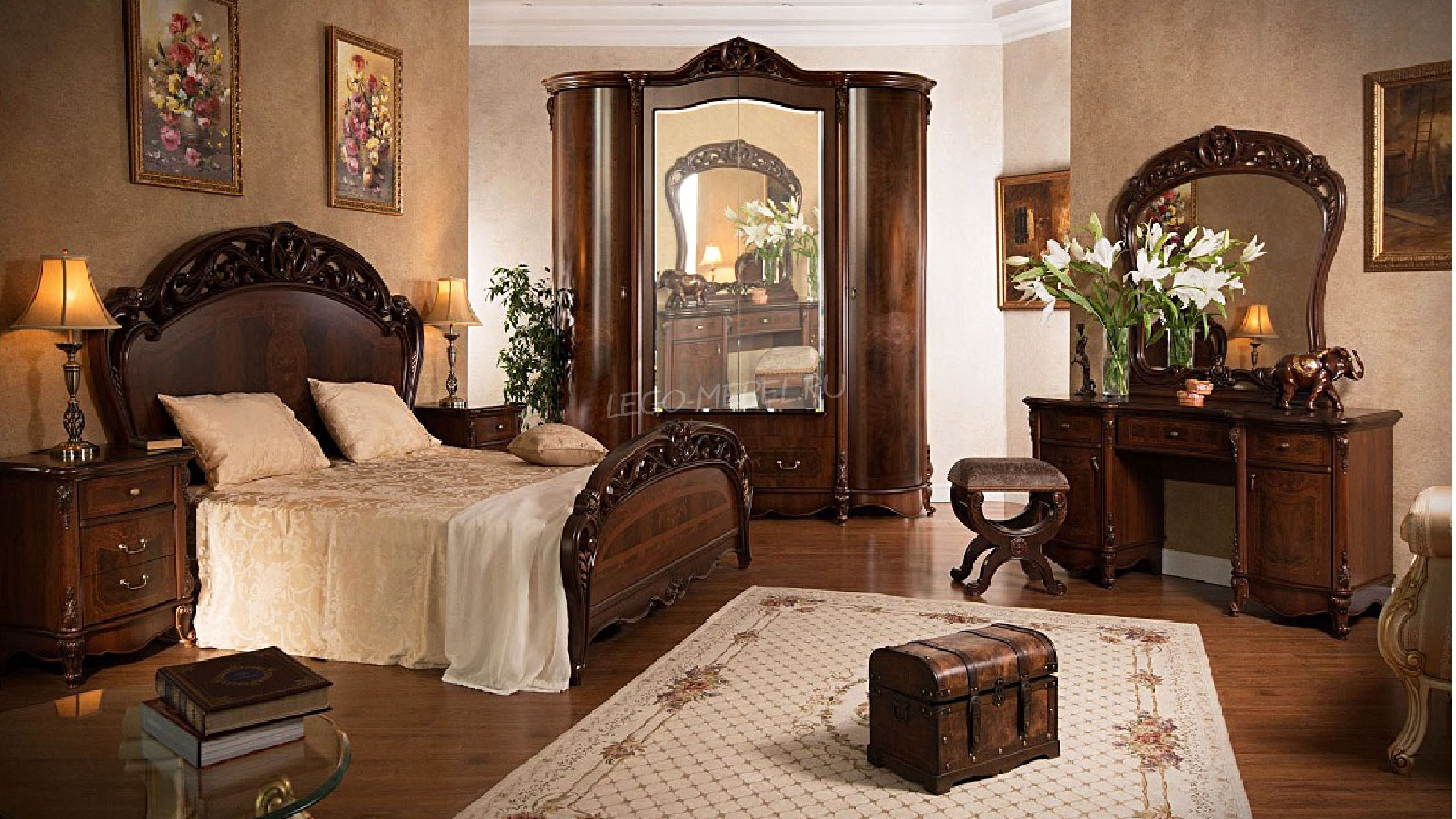 спальня аллегро купить в спбинтернет магазин лего мебель