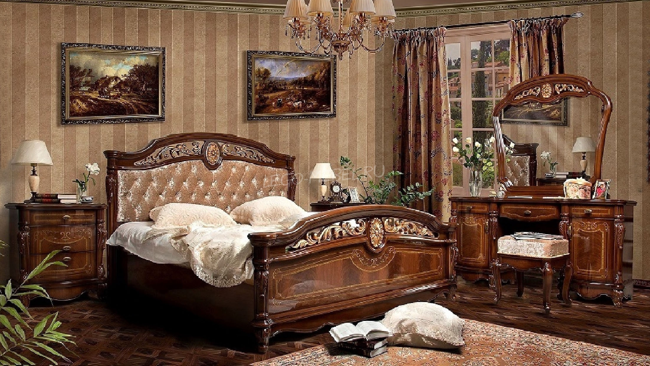 для рабочего купить спальню с шелкографией онлайн
