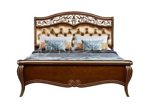 Патриция Кровать 1600 №190