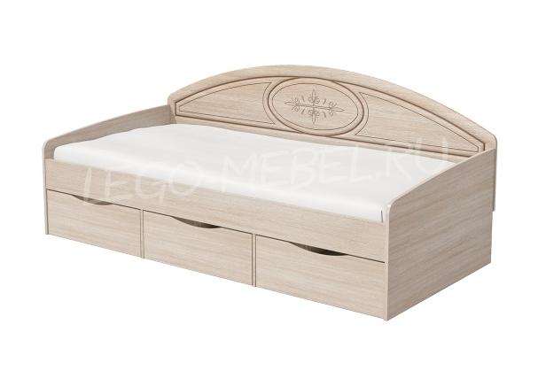 Спальня Василиса Кровать СП-001-12